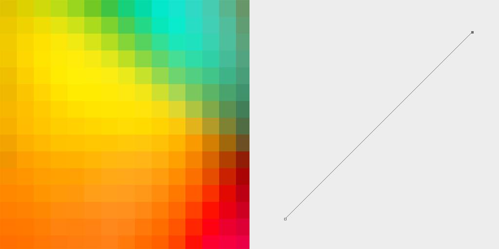 Pixel vs Vector
