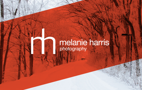 Melanie Harris Photography Identity