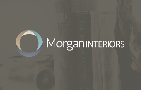 Morgan Interiors Identity